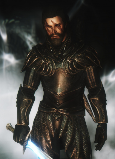 Truly light elven armor male   his1nightmare 5