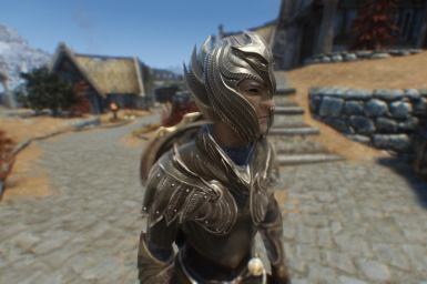 Truly light elven armor male   Coltrix 6
