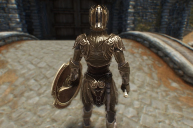 Truly light elven armor male   Coltrix 7
