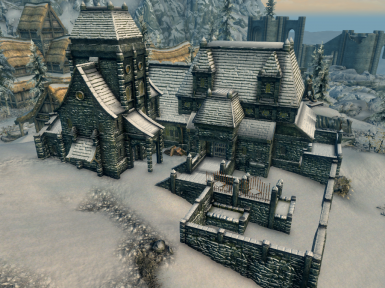 Winterhold Manor 1