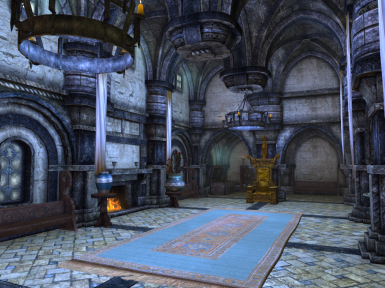 Winterhold Manor 2