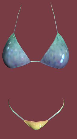 UNP Underwear Texture Replacer