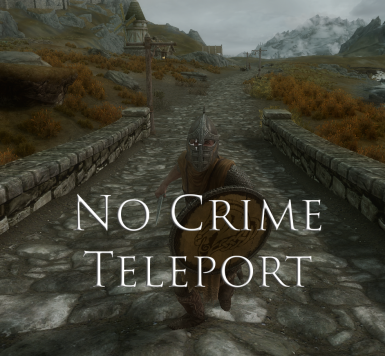 No Crime Teleport