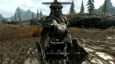 Rank and File at Skyrim Nexus - mods and community