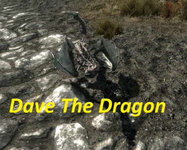 Dave The Talking Dragon Companion PET