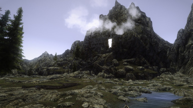 Lonely Mountain - Rudy ENB & Parallax