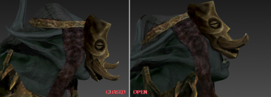 mouthMask example