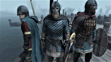 Viking retexture v30's armor extended at Skyrim Nexus ... | 600 x 337 jpeg 39kB