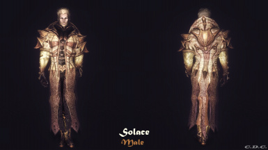 Solace Male