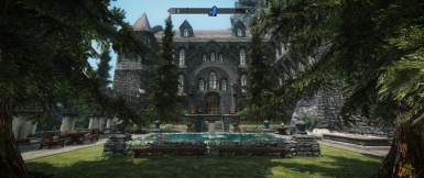 Riverwood Keep