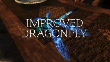 Improved Dragonfly