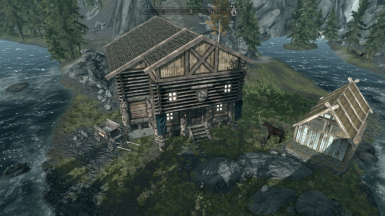 JE's Guildhome And Tavern