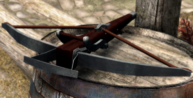 New Imperial Crossbow