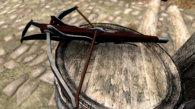 Imperial Crossbow