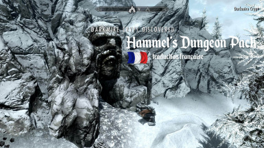 Hammet's Dungeon Pack LE - traduction FR