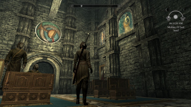 Chapels Of Skyrim - Finished Edition