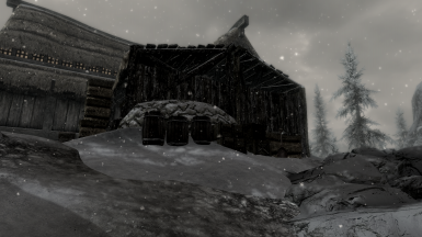 Immersive Stables 2.0 - Cutting Room Floor Patch