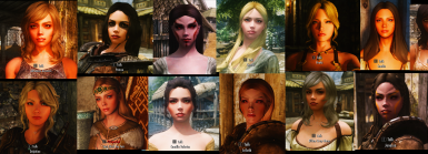 Botox for Skyrim