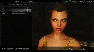 Botox for Skyrim at Skyrim Nexus - mods and community