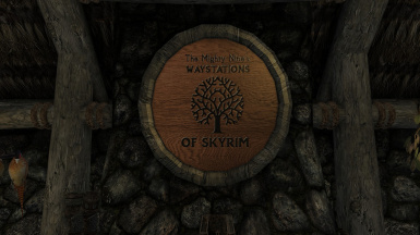 Waystations of Skyrim