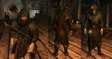02 with Better Shaped Longbows