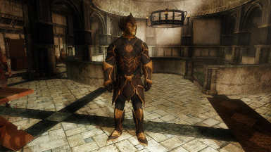 Light Armor - Male
