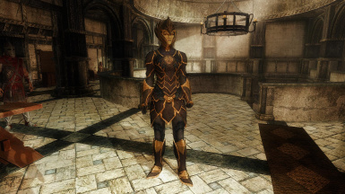 Light Armor - Female