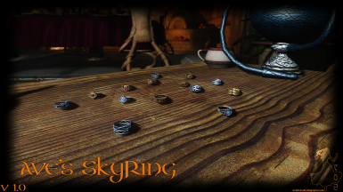 Ave's SkyRing