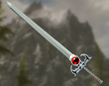 Thunderran Sword of Omens