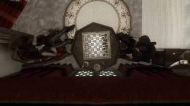 IS Thematic Chessboard