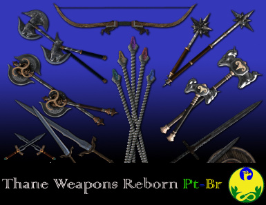 Traducao Pt Br Thane Weapons Reborn