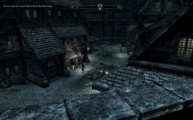 Skyrim Timed AutoSave Helper - STASH at Skyrim Nexus - mods and