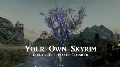 Your Own Skyrim - Tracuccion al Espanol
