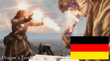 Apocalypse - Magic of Skyrim Deutsch 9.45 Beta