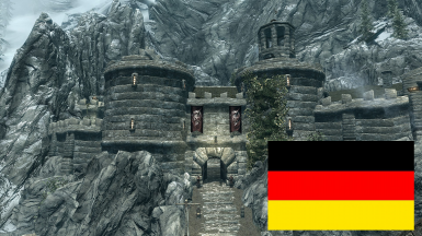 Castle Gonduin Deutsch 1.25