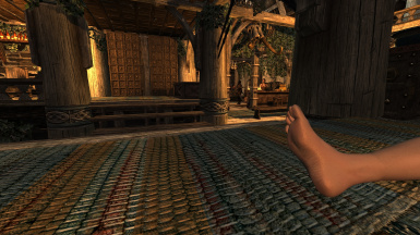 v2.0 UUNP - flat toes reference (depending on angle, etc.)