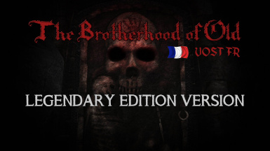 The Brotherhood of Old - vost FR