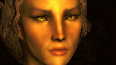 Xenius High Quality Eyes - Elven Recolor
