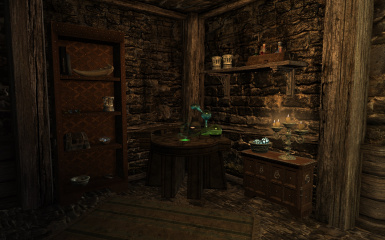 Fr Hearthfire Extended At Skyrim Nexus Mods And Community
