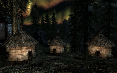 Skyrim Manoir Bourduvent