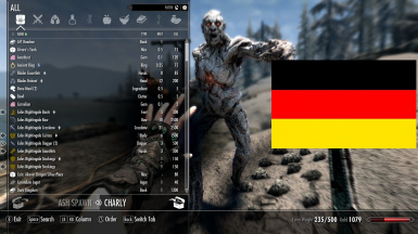 Open Inventory Deutsch 1.3