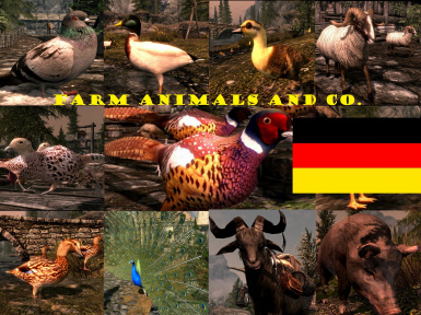 Farm Animals and Co. Deutsch 3.7.2