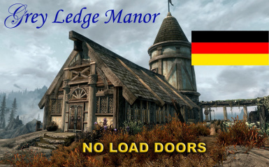 Grey Ledge Manor Deutsch v4