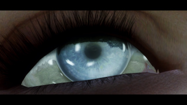 Skyrim's Ultimate Eye Meshes Ruhmastered with Bijin Support