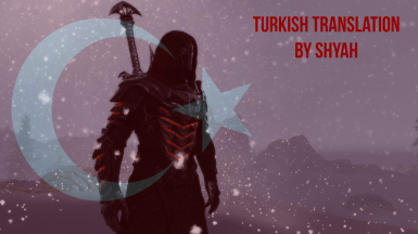 Kynreeve Armor Turkish Translation