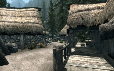 Arthmoor's Skyrim Villages - All In One
