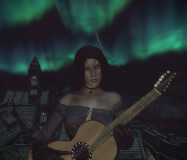 008 (Using the 'Become a Bard' Mod)