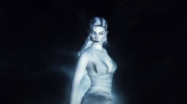 Aumriel - The Pale Lady