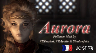 Aurora and Twilight - version francaise