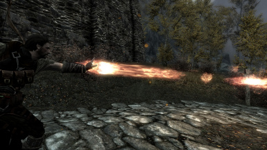 Levelling Spell Power - Less Potions - Less Omnipotent Dragonborn - Remastered